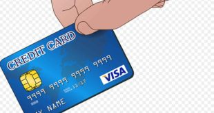 Credit Card features