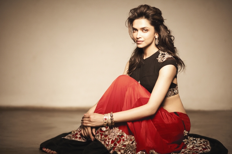 Deepika Padukone Actress