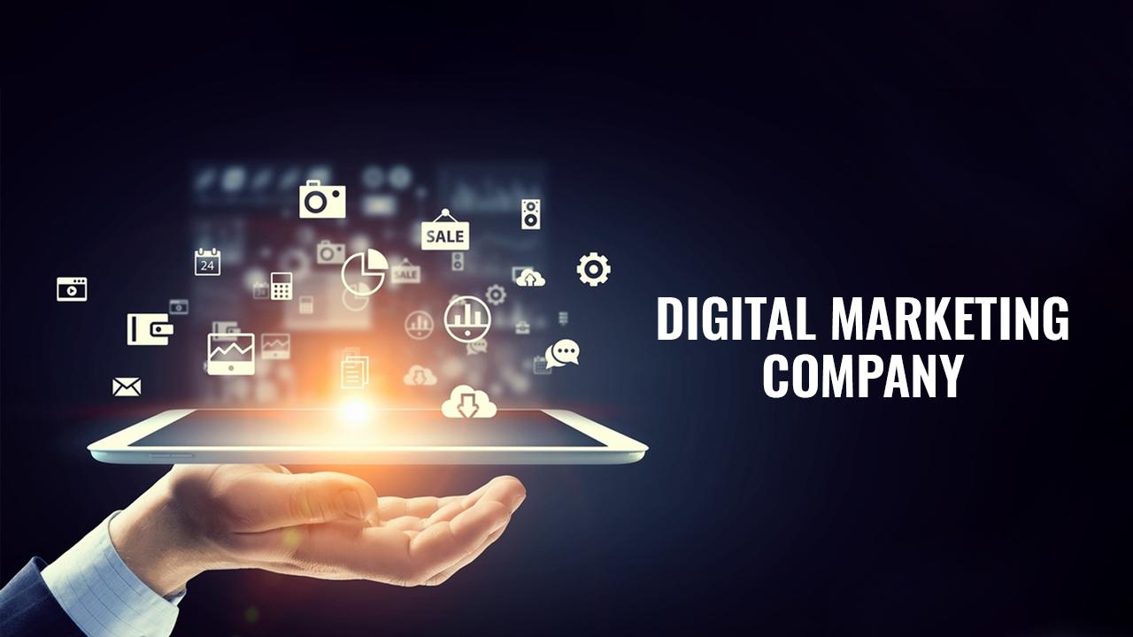 Digital Marketing CompanyDigital Marketing Company