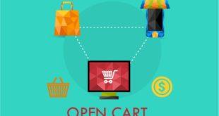 Opencart design agency