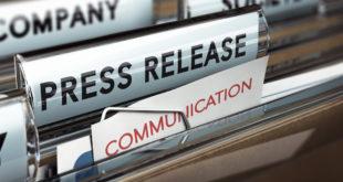 press release writing company