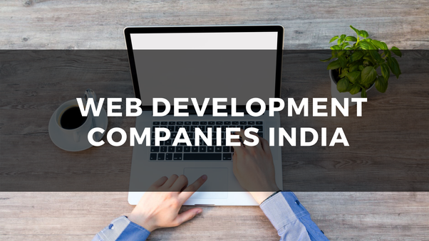 website development companies in india