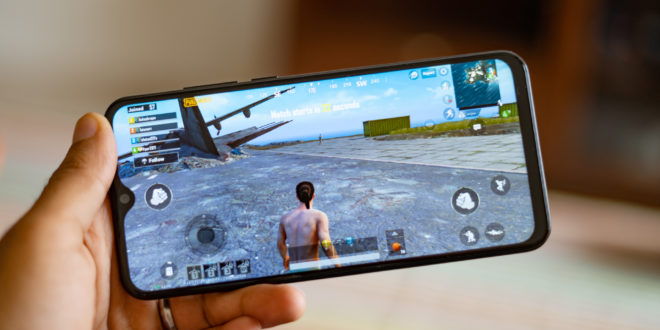 Best Mobile For PUBG