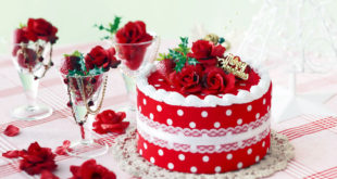 Birthday Cake for your Wife