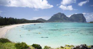 Lord Howe Island Holiday
