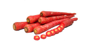 Benefits of Carrot on Health