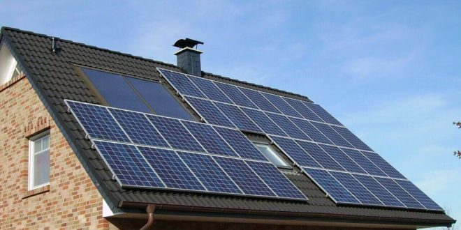 Best Angle for Solar Panels