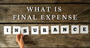 Final Expense Policy