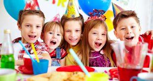 Best Kids Birthday Decoration Ideas in 2021