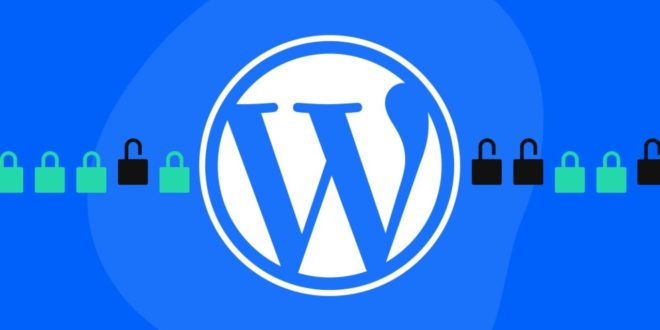 keep your website Secure and Updated