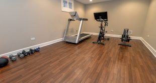 Best Flooring For Basements