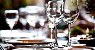 Right Glassware For Your Dining Needs