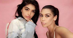 Soniaxfyza Sonia and Fyza Dubai