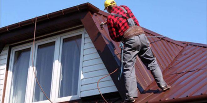 Hiring Roof Repair Services