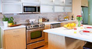 Readymade Kitchen Design