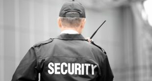 Hire a Security Officer