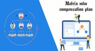 Matrix MLM compensation